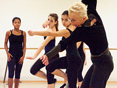 Tanzpädagoge (m/w), Studium