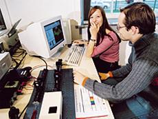 Telekommunikationsinformatiker /-in, Studium