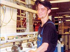 Produktionsmechaniker – Textil (m/w/d)
