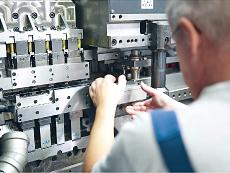 Stanz- und Umformmechaniker (m/w/d)