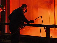 Verfahrensmechaniker in der Hütten- und Halbzeugindustrie (m/w)