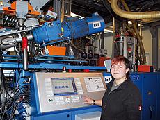 Verfahrensmechaniker für Kunststoff- und Kautschuktechnik (m/w)