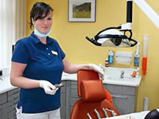 Zahnmedizinischer Fachangestellter (m/w/d)